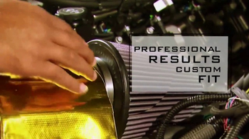 Design Engineering TV Spot, 'Thermal Protection' - Thumbnail 8