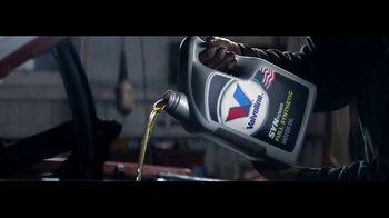 Valvoline Full Synthetic TV Spot, 'Proteger tu motor no es fácil' [Spanish]