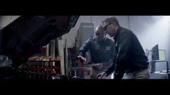 Valvoline Full Synthetic TV Spot, 'Proteger tu motor no es fácil' [Spanish] - Thumbnail 3