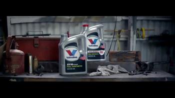 Valvoline Full Synthetic TV Spot, 'Proteger tu motor no es fácil' [Spanish] - Thumbnail 7