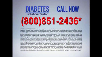 Diabetes Solution Center TV Spot, 'Important New Information' - Thumbnail 6