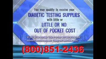 Diabetes Solution Center TV Spot, 'Important New Information' - Thumbnail 2