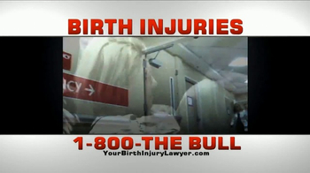 The Balkin Law Group TV Spot, 'Birth Injuries' - Thumbnail 1