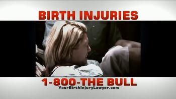 The Balkin Law Group TV Spot, 'Birth Injuries' - Thumbnail 2