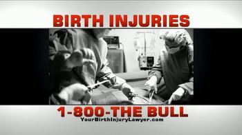 The Balkin Law Group TV Spot, 'Birth Injuries' - Thumbnail 3