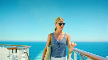 Cunard TV Spot, 'Everything You Wanted' - Thumbnail 3