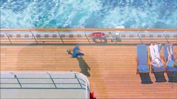 Cunard TV Spot, 'Everything You Wanted' - Thumbnail 4