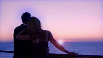 Cunard TV Spot, 'Everything You Wanted'
