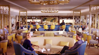 Cunard TV Spot, 'Everything You Wanted' - Thumbnail 6