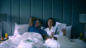 Cunard TV Spot, 'Everything You Wanted' - Thumbnail 8