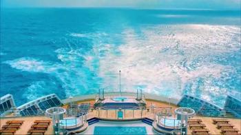Cunard TV Spot, 'Everything You Wanted' - Thumbnail 9