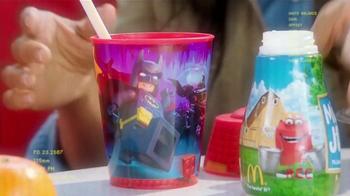McDonald's Happy Meal TV Spot, 'The LEGO Batman Movie' [Spanish] - Thumbnail 3