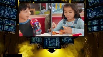 McDonald's Happy Meal TV Spot, 'The LEGO Batman Movie' [Spanish] - Thumbnail 5