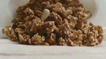 Fage Crossovers Maple Syrup With Granola TV Spot, 'It's Go Time'