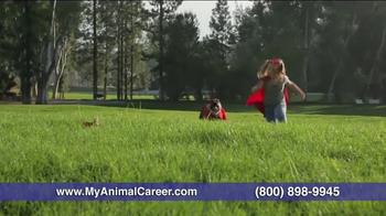Animal Behavior College TV Spot, 'Your Future' - Thumbnail 1