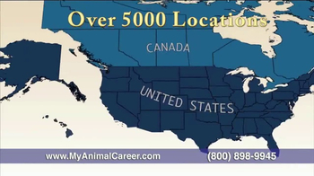 Animal Behavior College TV Spot, 'Your Future' - Thumbnail 6
