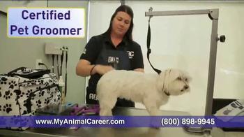 Animal Behavior College TV Spot, 'Your Future' - Thumbnail 8