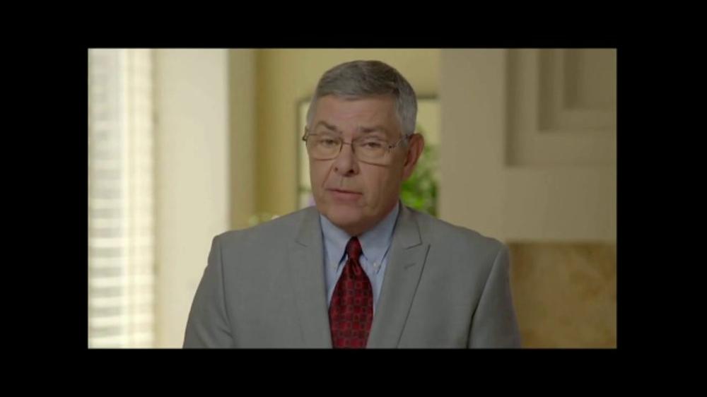 Lincoln Heritage Funeral Advantage TV Commercial, 'Devastating'