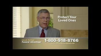 Lincoln Heritage Funeral Advantage TV Spot, 'Devastating' - Thumbnail 2