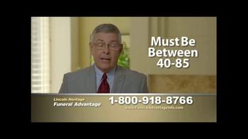 Lincoln Heritage Funeral Advantage TV Spot, 'Devastating' - Thumbnail 6