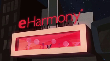 eHarmony TV Spot, 'Syfy: Out of This World' - Thumbnail 10