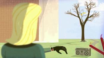 eHarmony TV Spot, 'Syfy: Out of This World' - Thumbnail 5
