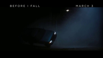 Before I Fall - Alternate Trailer 3