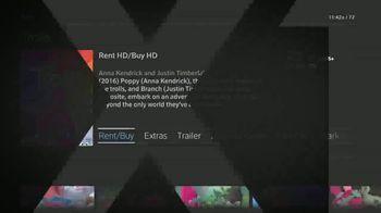 XFINITY On Demand TV Spot, 'Trolls' Song by Anna Kendrick, Gwen Stefani - Thumbnail 10