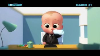 The Boss Baby - 7498 commercial airings