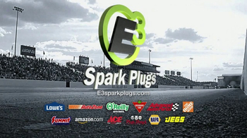 E3 Spark Plugs TV Spot, 'What Are You Running?' - Thumbnail 6