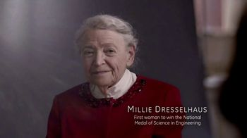 General Electric TV Spot, \'What If Scientists Were Celebrities?\'