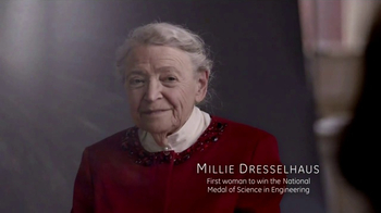 General Electric TV Spot, 'What If Scientists Were Celebrities?' - 475 commercial airings