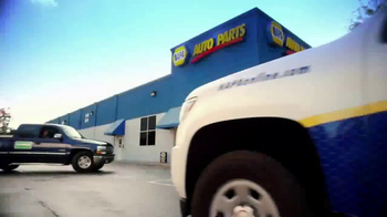 NAPA Auto Parts TV Spot, 'La camioneta' [Spanish] - Thumbnail 6