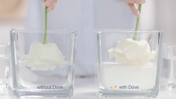 Dove Intensive Repair TV Spot, 'Roses' - Thumbnail 3