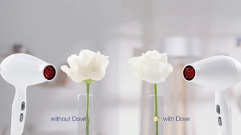Dove Intensive Repair TV Spot, 'Roses' - Thumbnail 5