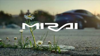 2017 Toyota Mirai TV Spot, 'Daisy' - Thumbnail 10