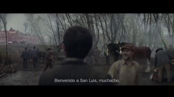 Budweiser TV Spot, 'El camino difícil' [Spanish] - Thumbnail 4