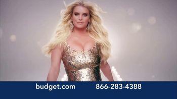 Budget Rent a Car TV Spot, 'Sporty SUV' Feat. Jessica Simpson