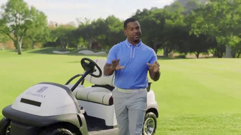 PGA TOUR Champions TV Spot, 'Action' Featuring Alfonso Ribeiro - Thumbnail 3