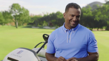 PGA TOUR Champions TV Spot, 'Action' Featuring Alfonso Ribeiro - Thumbnail 8