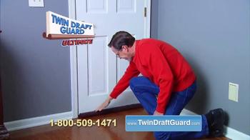 Twin Draft Guard TV Spot, 'Out the Door' - Thumbnail 8