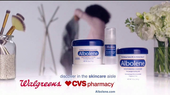 Albolene Eye Makeup Remover TV Spot, 'Trusted by Generations' - Thumbnail 9