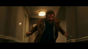 Logan - Alternate Trailer 7
