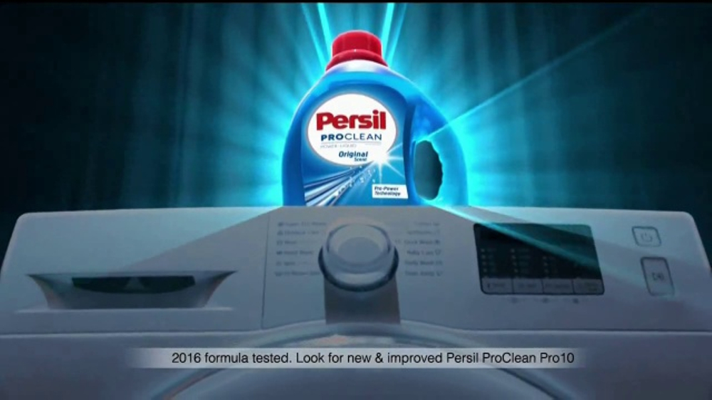 Persil Proclean Tv Commercial Award Winning Song By