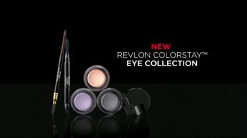 Revlon ColorStay Eye Collection TV Spot, 'Choose Love' Featuring Ciara - Thumbnail 10