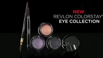 Revlon ColorStay Eye Collection TV Spot, 'Choose Love' Featuring Ciara - Thumbnail 2