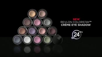 Revlon ColorStay Eye Collection TV Spot, 'Choose Love' Featuring Ciara - Thumbnail 5