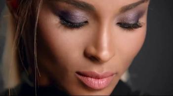 Revlon ColorStay Eye Collection TV Spot, 'Choose Love' Featuring Ciara - Thumbnail 8