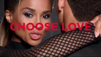 Revlon ColorStay Eye Collection TV Spot, 'Choose Love' Featuring Ciara - Thumbnail 9