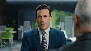 H&R Block With Watson TV Spot, 'More Money' Featuring Jon Hamm - 2177 commercial airings